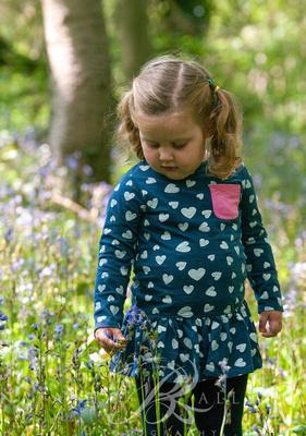 Portrait Photography Linslade Woods Bedfordshire.