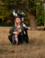 Pet Portrait Photography London.