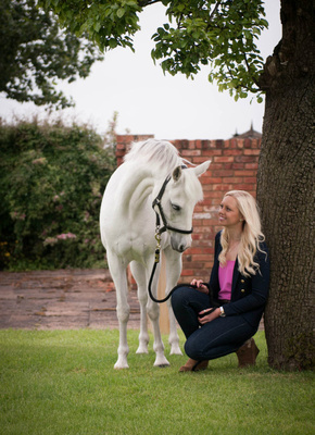 Horse photography Quainton Bucks