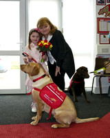 Lesley Nicol, Medical Detection Dogs